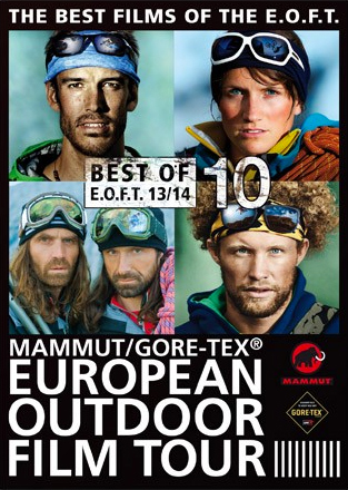 Best of EOFT No.10 Cover