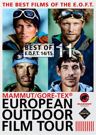 Best of EOFT No.11 Cover
