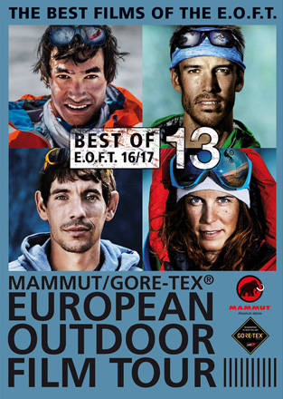 Best of EOFT No.13 Cover