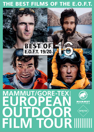 Best of EOFT No.16 Cover